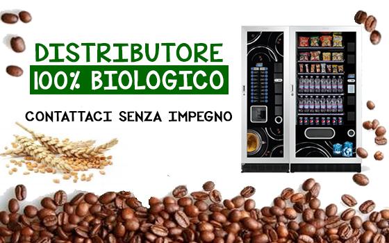 Distributori Automatici Alimenti Biologici